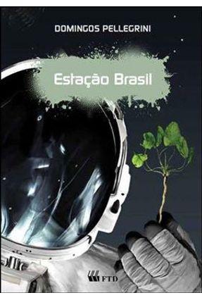 Estação Brasil - Pellegrini,Domingos | Hoshan.org