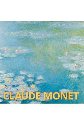 Claude Monet - Padberg,Martina | Tagrny.org