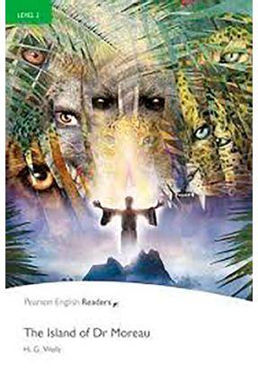 Island Of Dr Moreau 3 Pack Cd Plpr Mp3 3 Pack Cd Plpr Mp3 1E - Editora Pearson   Nisrs.org