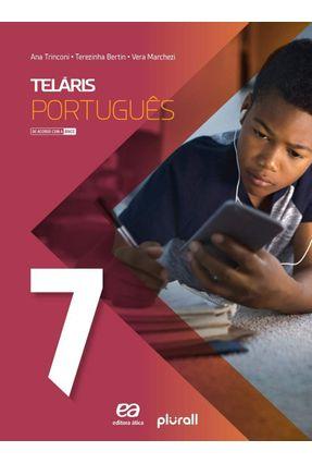 Projeto Teláris Português - 7º Ano - Borgatto,Ana Bertin,Terezinha Marchezi,Vera pdf epub
