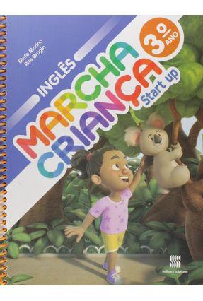 Marcha Criança - Inglês - 3º Ano - Luiza Auxiliadora Oliveira   Hoshan.org
