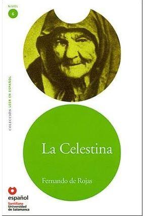 La Celestina - Nível 6 - Inclui CD - Rojas,Fernando de   Hoshan.org