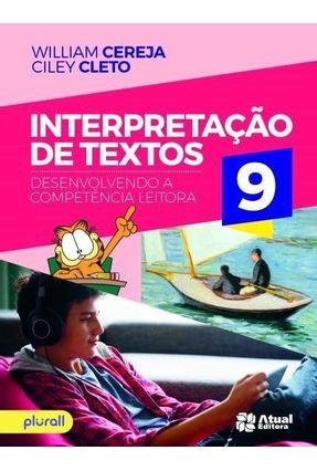 Interpretação De Textos - 9º Ano - William Cereja CILEY CLETO pdf epub