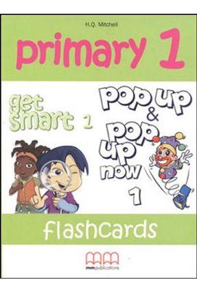 Get Smart 1 - Flashcards - Mitchell,H. Q. | Hoshan.org