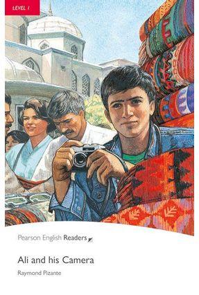 Ali His Camera Or 1 Pack CD - Penguin Readers - 2Nd Ed. - Pizante | Hoshan.org