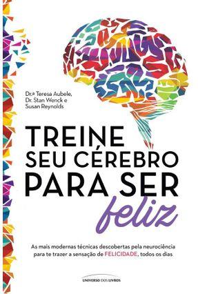 Treine Seu Cérebro Para Ser Feliz- POCKET -  pdf epub