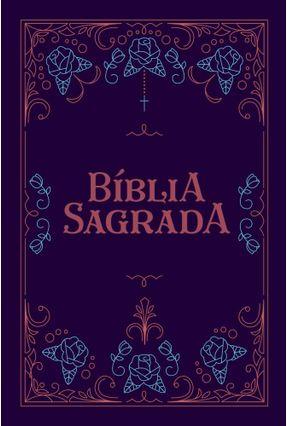 BÍBLIA NVT LG ST - ORNAMENTOS - Mundo Cristão | Tagrny.org