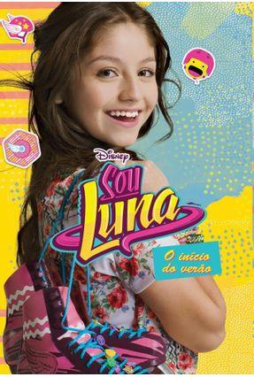 Sou Luna - o Início do Verão - Jimenéz,Paco pdf epub