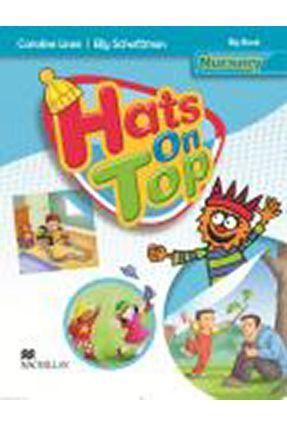 Hats On Top - Big Book - Nursery - Editora Macmillan | Hoshan.org