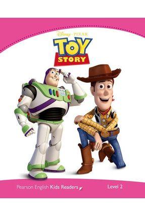 Toy Story - Level  2 - Col. Penguin Kids Disney - Laidlaw,Caroline Laidlaw,Caroline pdf epub