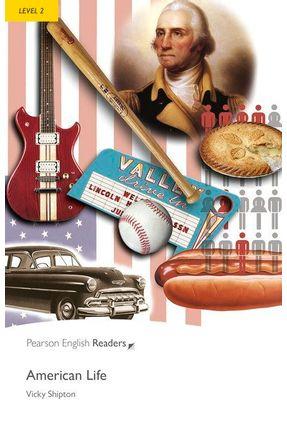 American Life 2 1e - Pack CD Pack MP3 - Shipton | Hoshan.org