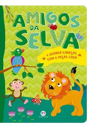 Amigos Da Selva - Ciranda Cultural pdf epub