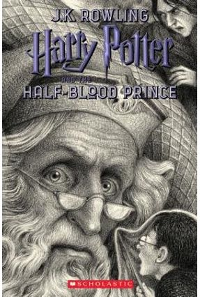 Harry Potter And The Half-Blood Prince - Rowling,J. K. pdf epub