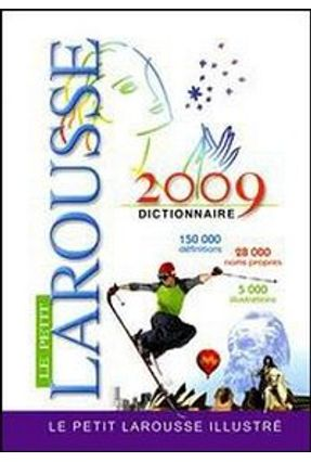 Usado - Le Petit Larousse Illustré 2009