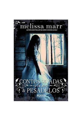 Contos de Fada e Pesadelo - Marr,Melissa pdf epub