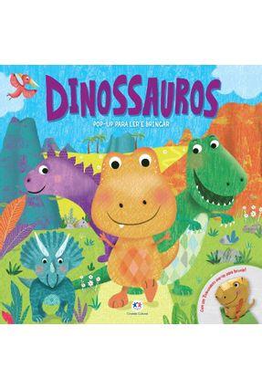 Dinossauros - Ciranda Cultural pdf epub