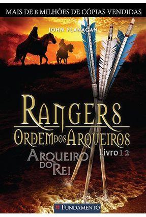 Rangers Ordem Dos Arqueiros 12 - Arqueiro do Rei - Flanagan,John | Hoshan.org