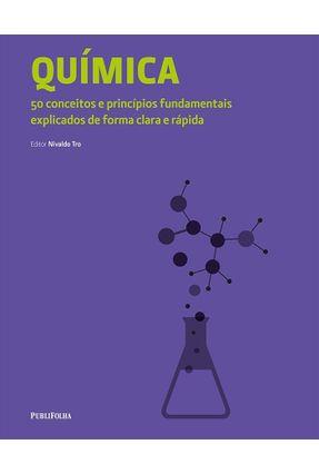 Química - 50 Conceitos