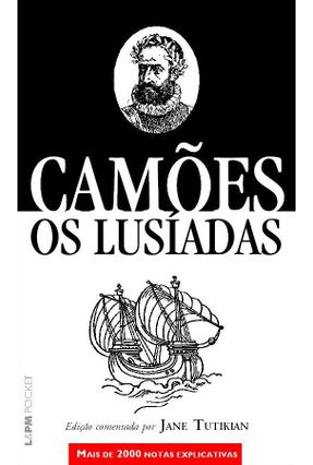 Os Lusíadas - Col. L&pm Pocket - Camões,Luís Vaz De | Tagrny.org
