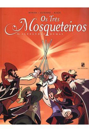 Os Três Mosqueteiros - Dumas,Alexandre Dumas,Alexandre | Hoshan.org
