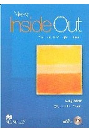 New Inside Out Begginer Student's Book With CD-ROM - Macmillan   Hoshan.org