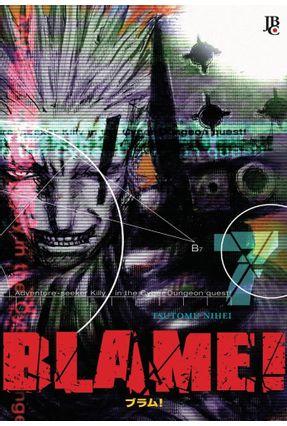 Blame! - Vol. 7 - Tsutomi Nihei | Hoshan.org