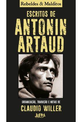 Escritos De Antonin Artaud -  pdf epub