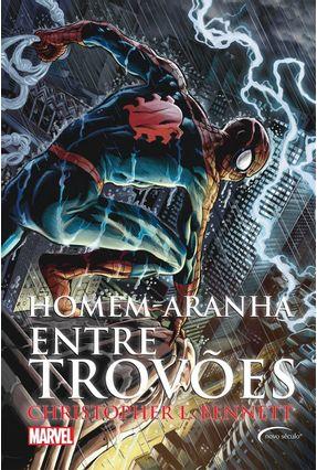 Homem-Aranha - Bennett,Christopher L. | Tagrny.org