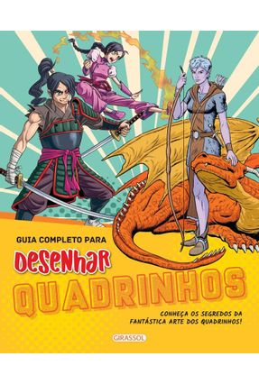 Guia Completo Para Desenhar Quadrinhos - Harris,Joe Regan,Lisa Williams,Anthony | Tagrny.org