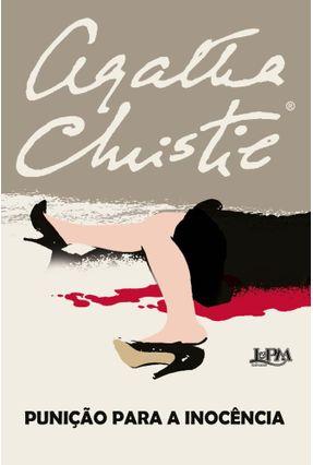 Punição Para A Inocência - Christie,Agatha | Tagrny.org