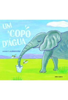 Um Copo d'água - Beatriz,Laura pdf epub