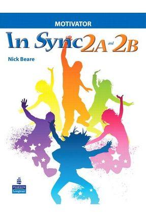 In Sync 2 - Motivator A&b - Freebairn Bygrave,Jonathan | Tagrny.org