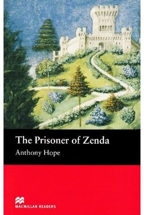 The Prisoner Of Zenda - Macmillan Readers - Macmillan | Tagrny.org