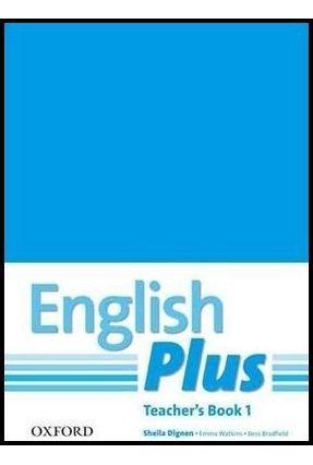 English Plus 1 - Teacher Book - Wetz,Ben pdf epub