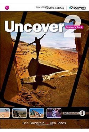 Uncover 2 - Student's Book - Ben Goldstein pdf epub