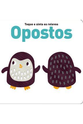Opostos - Editora Ciranda Cultural pdf epub