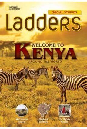 Welcome To Kenya! (Below-Level; Social Studies) - Stephanie Harvey | Hoshan.org