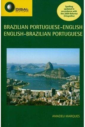 Brazilian Portuguese-english / English-brazilian Portuguese - Marques,Amadeu   Tagrny.org