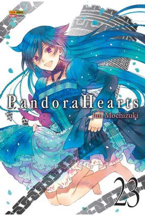 Pandora Hearts Vol. 23 -  pdf epub