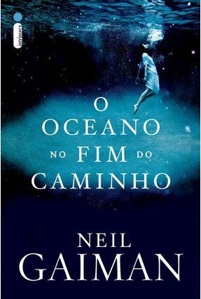 O Oceano No Fim do Caminho - Gaiman,Neil pdf epub