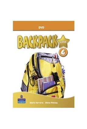 Backpack Gold 6 DVD - Herrera Pinkley | Tagrny.org
