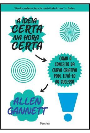 A Ideia Certa na Hora Certa - Allen Gannett   Nisrs.org