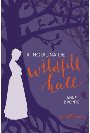 A Inquilina De Wildfell Hall - Bronte,Anne pdf epub