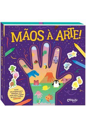 Mãos A Arte! - Editora Catapulta pdf epub