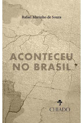 Aconteceu No Brasil