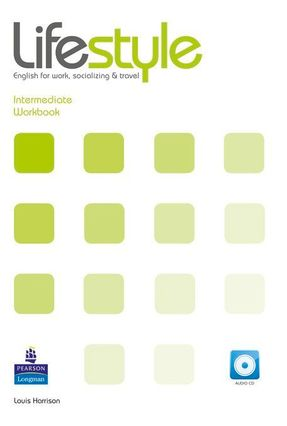 Lifestyle Intermediate Workbook & CD Pack - Harrison | Hoshan.org