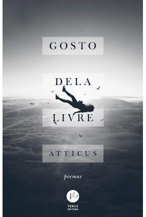 Gosto Dela Livre - Atticus | Tagrny.org
