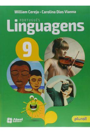 Português Linguagens - 9º Ano - 9ª Ed. 2018