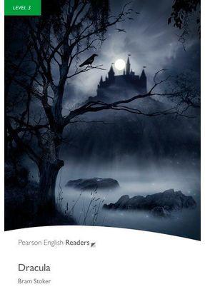 Dracula - Level 3 - Pack CD - Penguin Readers - STOKER | Tagrny.org