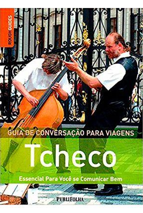 Tcheco - Guia de Conversação Rough Guide - Guides,Rough   Hoshan.org